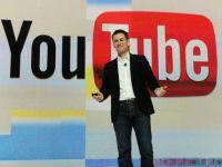 Cate 60 de ore de inregistrari video sunt postate in fiecare minut pe YouTube, masina de facut bani