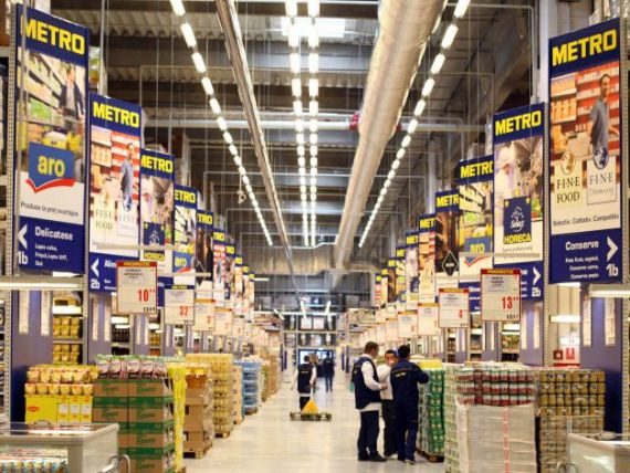 Primul hipermarket online din Romania. Cum scapi de cozile de la casa de marcat
