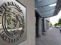 Europa trage in jos economia intregii lumi. FMI prognozeaza o contractie economica in UE de 0,5%