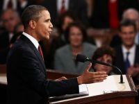 Obama vrea reforma fiscala in State: propune impozitarea egala a americanilor