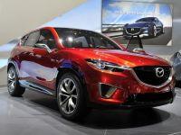Noul SUV Mazda CX-5 vine in Romania in primavara. Care va fi pretul de pronire GALERIE FOTO