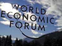 Vesti bune de la Davos: Marii bancheri ai lumii, increzatori in rezolvarea crizei din zona euro