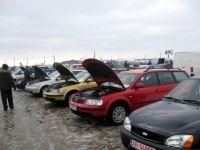Guvernul suspenda taxa auto la vanzare. La cat se ridica pierderile statului