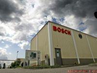 Bosch l-a anuntat pe Boc ca va investi 77 milioane euro pentru un spatiu de productie in Cluj