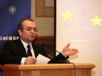 Cum a raspuns premierul Emil Boc, intrebat daca demisioneaza de la sefia Executivului