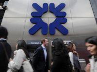Banii vorbesc. Mai multi angajati ai bancii RBS, arestati pentru evaziune fiscala