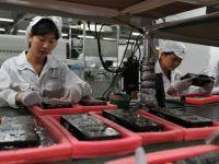 Foxconn a majorat salariile angajatilor. iPhone-ul sau iPad-ul s-ar putea scumpi