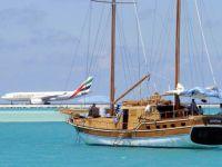 Companiile aeriene reduc preturile la biletele pentru destinatiile exotice