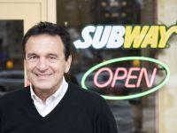 Subway, cel mai mare lant de fast-food din lume, deschide primul restaurant din Romania