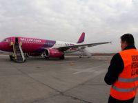Wizz Air se muta pe Otopeni, din 25 martie, si majoreaza tarifele, in medie, cu 6 euro
