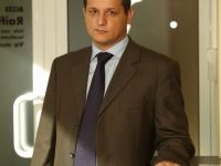 De la privat la stat. Seful trezoreriei Raiffeisen Bank, numit secretar de stat responsabil cu Trezoreria in Ministerul Finantelor