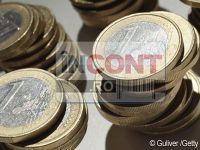 BCE se pregateste sa mai injecteze jumatate de trilion de euro in piata. Bancile comerciale au nevoie disperata de bani