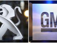 Alianta salvatoare: General Motors cumpara Peugeot, pentru a limita pierderile din Europa. Ce modele vor scoate la vanzare