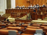Parlamentatii Opozitiei raman fara indemnizatii