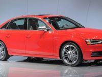 Audi a obtinut in 2011 un profit record de 5,3 miliarde de euro