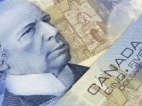 Pentru ca au o moneda slaba, s-au gandit sa adopte alta. Europenii care vor sa-si ia salariul in dolari canadiani