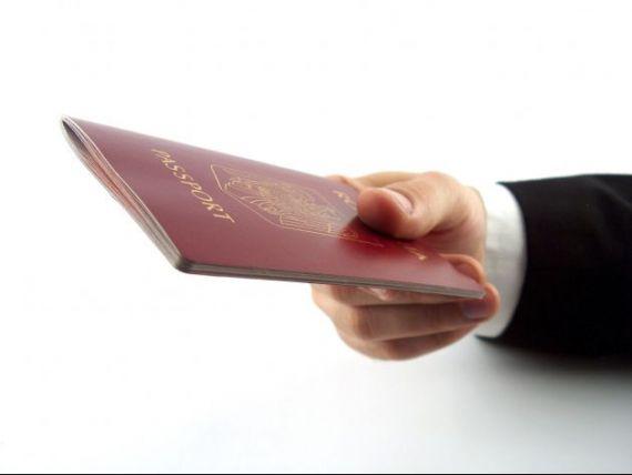 Secretele ascunse de culoarea pasaportului