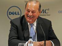 Al doilea cel mai bogat om din lume mizeaza pe Europa. Miliardarul Carlos Slim vrea sa cumpere operatori telecom din Austria si Cehia