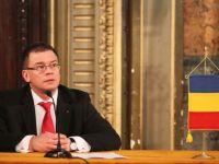 """Ungureanu: """"Evaziunea nu se rezolva atacand mica taxare, cu inspectori care ravasesc florile in piata"""". Vrea oameni de afaceri, care sa-l sfatuiasca"""