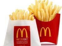 McDonald's scoate din meniuri 2 dintre cele mai populare produse
