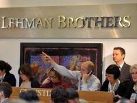 Lehman Brothers, banca vinovata de declansarea crizei financiare, investeste in...Formula 1. A cumparat actiuni in valoare de 1,5 mld. dolari