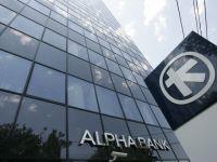 Alpha Bank se retrage din fuziunea cu EFG Eurobank, din cauza pierderilor inregistrate in urma restructurarii datoriei Greciei