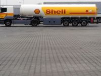 Shell datoreaza Iranului un miliard de dolari. Plata restantelor, aproape imposibila