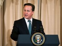 Scandal la varful guvernului britanic. Premierul, acuzat de organizarea unor dineuri pentru finantarea ilegala a partidului sau