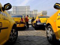 Consiliul Concurentei: Tariful unic pentru taximetre incalca principiile liberei concurente