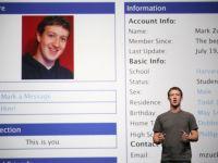 Valoarea Facebook continua sa creasca inainte de listare. La cat a fost evaluata reteaua de socializare