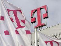 Sindicalistii Deutsche Telekom cer guvernului sa lase dividendele de 1 mld. euro in companie, pentru investitii
