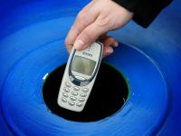Povestea unui succes devenit istorie. Drama producatorului de telefoane Nokia, care nu a stiut sa-si foloseasca notorietatea in batalia telefoanelor inteligente
