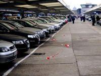 Piata auto a scazut cu 8,6%. Doar 17.000 de masini s-au vandut in primul trimestru