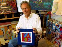 """Englezul care picteaza """"falsuri autentice"""" si le vinde cu zeci de mii de lire"""