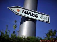 Una dintre cele mai mari tranzactii ale anului: Nestle cumpara o parte din Pfizer