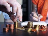 Bugetul de stat pierde un miliard de euro anual, in urma eliminarii contributiilor pentru pensiile mai mici de 740 de lei