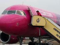 Wizz Air transfera zborurile de pe aeroportul din Cluj la Targu Mures