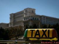 Concurenta investigheaza piata taximetriei din Bucuresti si Ilfov. Companiile, suspectate ca s-au inteles la pret
