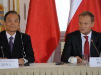 China pune umarul la salvarea UE. Investeste 10 mld. dolari in infrastructura si va creste importurile din Europa de Est