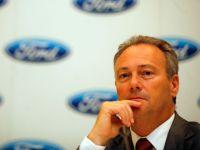 Ford: Viitorul in Europa, amenintat de masurile de austeritate ale guvernelor. Compania renunta la muncitorii temporari si scurteaza zilele de lucru