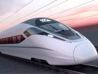 Ungaria construieste o linie de tren de mare viteza cu bani chinezesti. Budapesta imprumuta 1 mld. euro de la Beijing