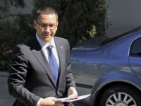 """Din ciclul """"pretentiile viitorului premier"""". Cu ce autoturism vrea Ponta sa se deplaseze dupa ce va fi votat de Parlament"""