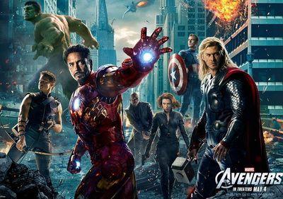Filmul care a spart toate recordurile in box-office pentru primul week-end: incasari de 200,3 milioane dolari