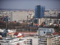 O companie austriaca investeste 66 milioane de euro intr-un complex de birouri din Capitala