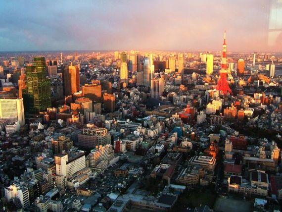 Tara Soarelui...Apune. Japonia a fost retrogradata