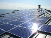 ANRE ar putea reduce ajutorul de stat pentru energia produsa in panouri solare