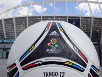 Competitie de 800 milioane de euro. EURO 2012 va atrage un milion de turisti in Polonia si Ucraina