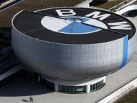 BMW, amendata cu 130 mil. euro. Cum ii obliga compania pe elvetieni sa-i cumpere masinile cu 25% mai scump fata de restul Europei
