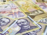 Deficitul bugetar a urcat in aprilie la 0,83% din PIB. Guvernul a cheltuit mai mult cu finantarea proiectelor europene si cu dobanzile