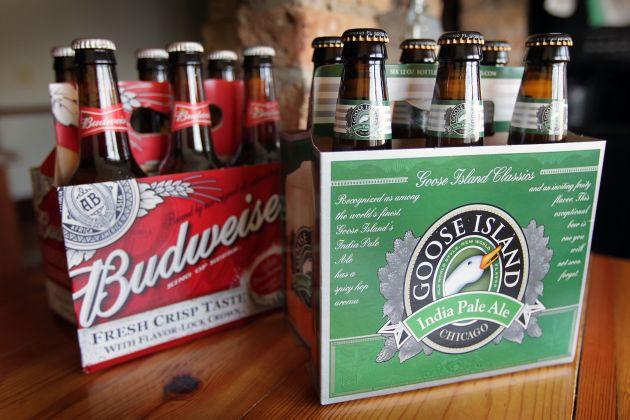 2. Budweiser – valoarea brandului: 7,51 miliarde de dolari, in crestere cu 15% fata de anul trecut